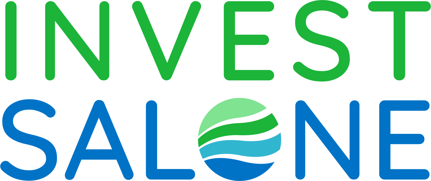 Invest Salone